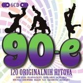 90-E 120 Originalnih Hitova by Various Artists