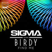 Find Me by Sigma