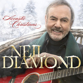 Acoustic Christmas von Neil Diamond