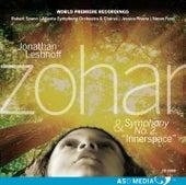 Jonathan Leshnoff: Zohar & Symphony No. 2
