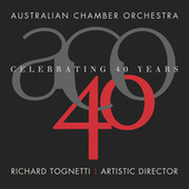 Celebrating 40 Years by Various Artists