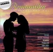Romantika - 15 Szerelmes Dal by Various Artists