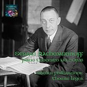 Rachmaninoff: Piano Concerto No.2, Op. 18 by Thomas Leyer