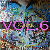 RAPak, Vol. 6 by Various Artists