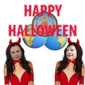 Happy Halloween by Honkfro