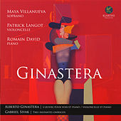 Ginastera by Various Artists