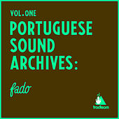 Portuguese Sound Archives (Vol. 1) von Various Artists