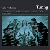 Label Pop Session - EP by Tunng