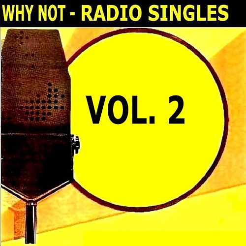 Radio Singles Vol. 2 by Why Not