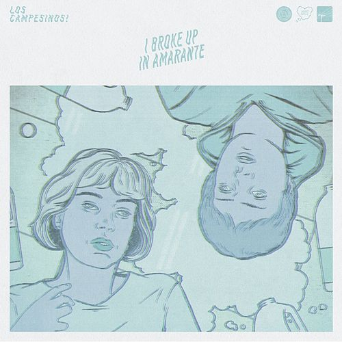 I Broke Up in Amarante by Los Campesinos!