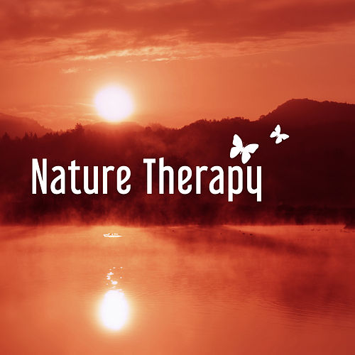 Nature Therapy – Full of Ocean Waves, Tranquility Music, Meditation, Spa, Relaxation Therapy, Nature Music by Sounds Of Nature