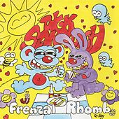 Dick Sandwich by Frenzal Rhomb