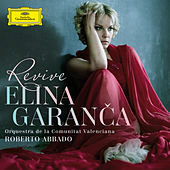 Revive by Elina Garanca