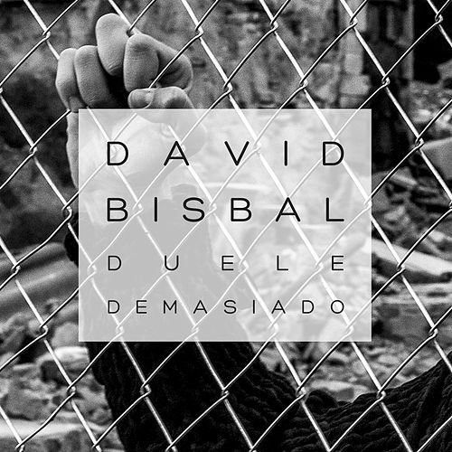 Duele Demasiado by David Bisbal