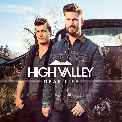 I Be U Be by High Valley
