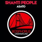 Asato by Shanti People