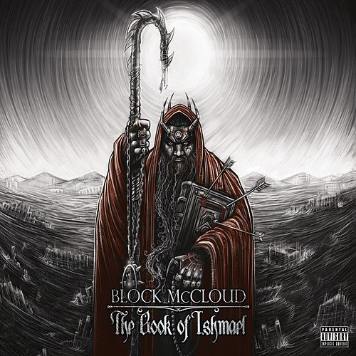 The Book of Ishmael by Block McCloud