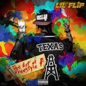 The Art of Freestyle von Lil' Flip