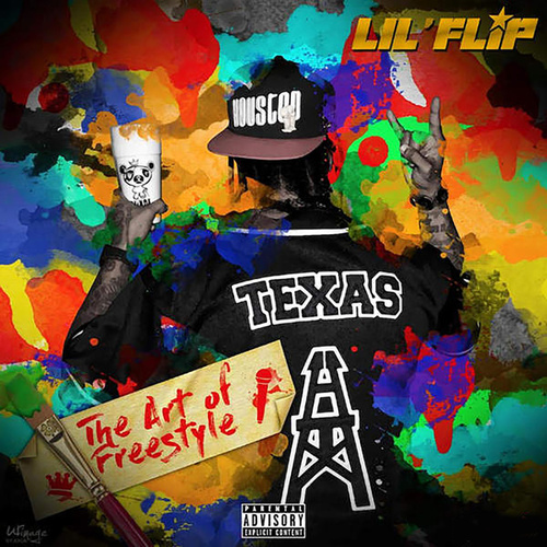 The Art of Freestyle by Lil' Flip