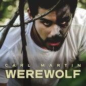 Werewolf by Carl Martin