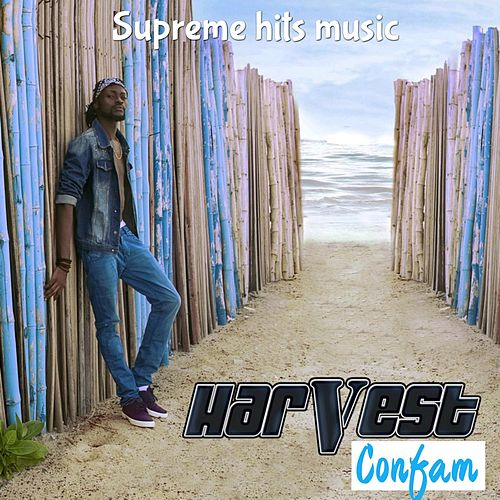 Confam by Harvest