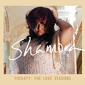 Therapy: The Love Sessions by Shamora