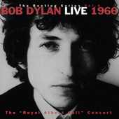 The Bootleg Series Vol. 4 - Bob Dylan Live 1966 von Bob Dylan