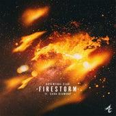 Firestorm (feat. Sara Diamond) by Adventure Club