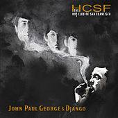John Paul George & Django by Various Artists