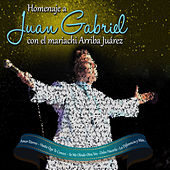 Homenaje a Juan Gabriel Con el Mariachi Arriba Juárez by Mariachi Arriba Juárez