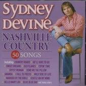 Nashville Country by Sydney Devine