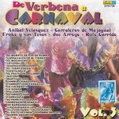 De Verbena a Carnaval, Vol. 3 by Various Artists
