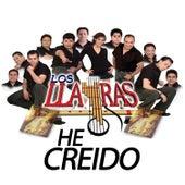 He Creido by Los Llayras