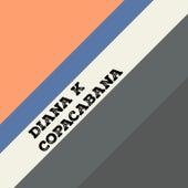 Copacabana by Diana K