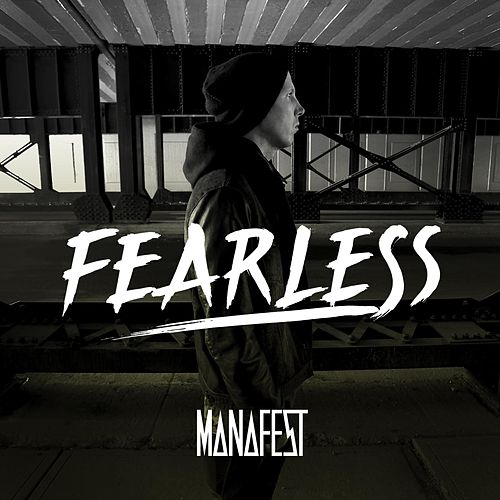 Fearless (feat. Alicia Simila) by Manafest