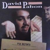 Por Instinto by David Pabón
