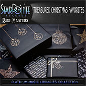 Treasured Christmas Favorites by Various Artists