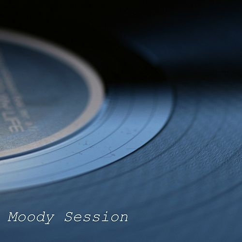 Moody Session von Frankie Valli & The Four Seasons
