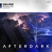 Resolute (Shugz Remix) by Sneijder
