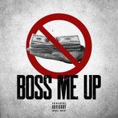 Boss Me Up (feat. CashFlo Carter) by Trap