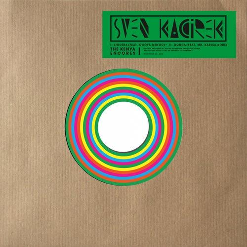 The Kenya Encores von Sven Kacirek