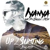 Up To Something by Iyanya