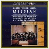 Handel: Messiah Choruses by South West German Baroque Soloists Pforzheim Motet Choir