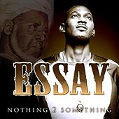 Nothing 2 Something by Essay