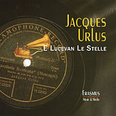E Lucevan Le Stelle by Jacques Urlus