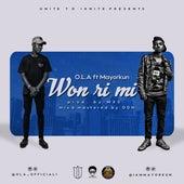 Won Ri Mi by Ola