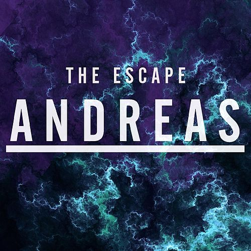 The Escape by Andreas
