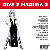 Diva X Machina V.3 by Various Artists
