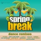 Spring Break Dance Remixes by Various Artists