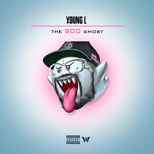 The Boo Ghost by Young L